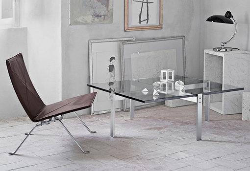 PK22 lounge chair, 1960 ( source )