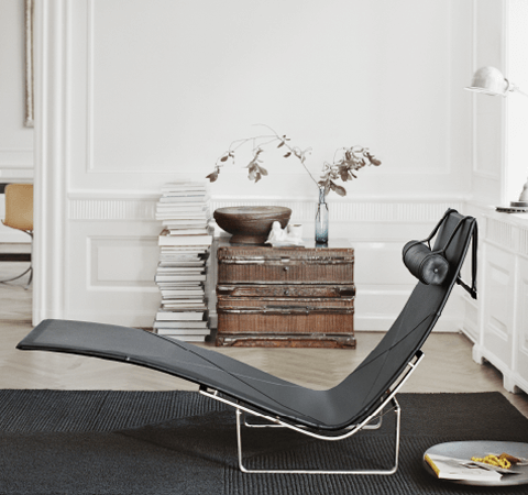 PK24 lounge chair ( source )