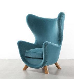 Elephant armchair, 1955  (   source   )