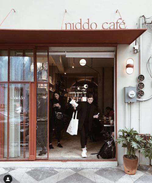 Niddo Café
