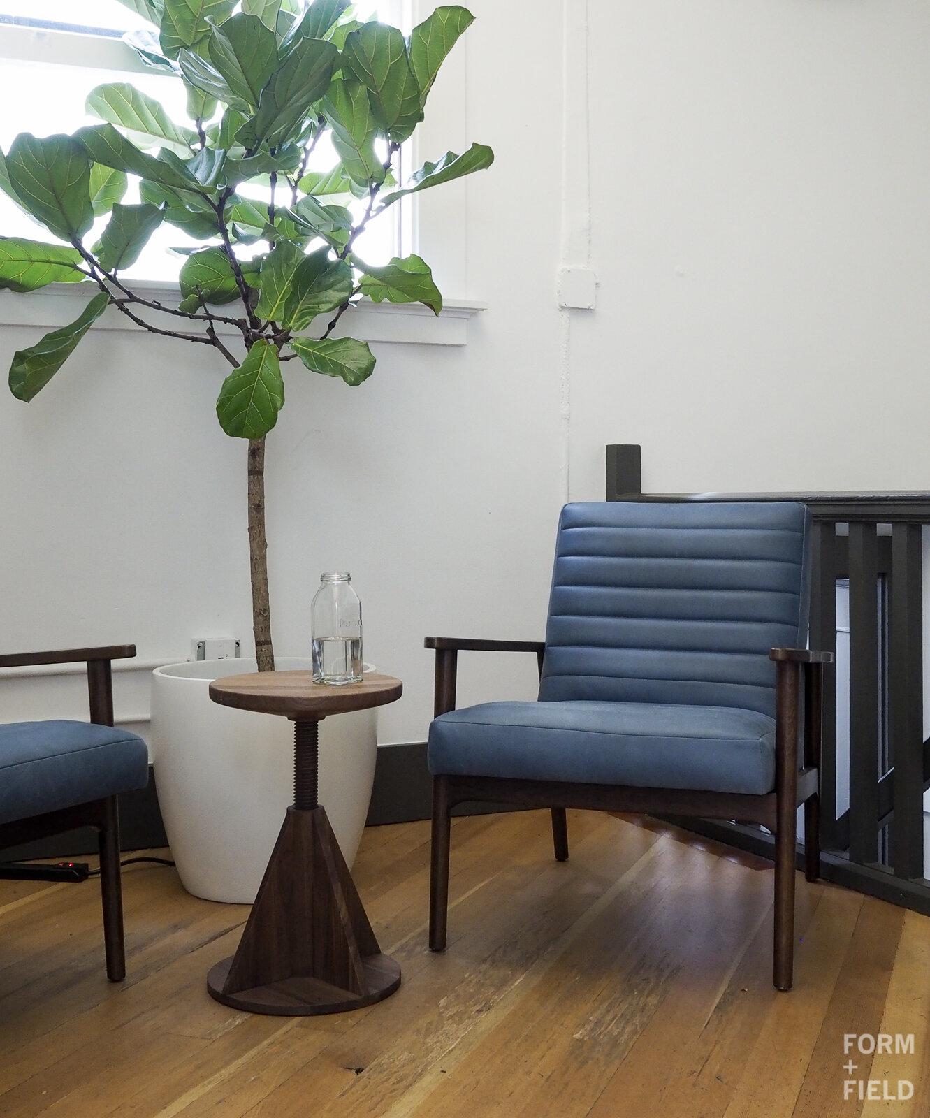Fpssa San Francisco Hall Lounge