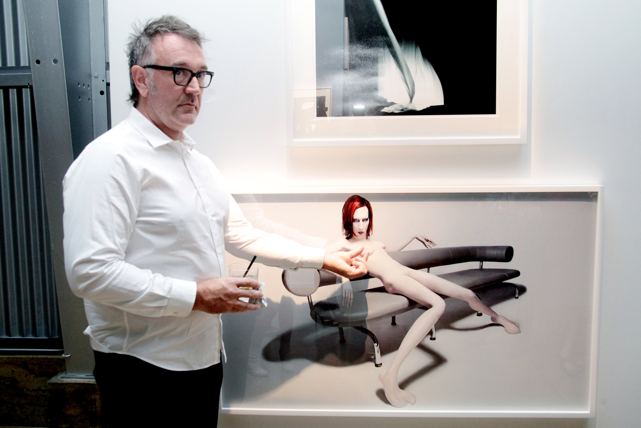 Joseph Cultice and his work.