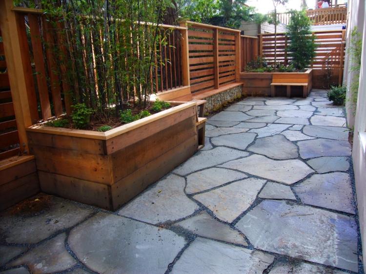 Artisans Landscape Stone Patio