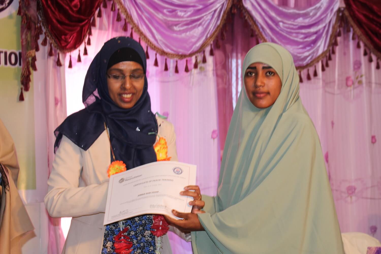 Somali Youth Peace