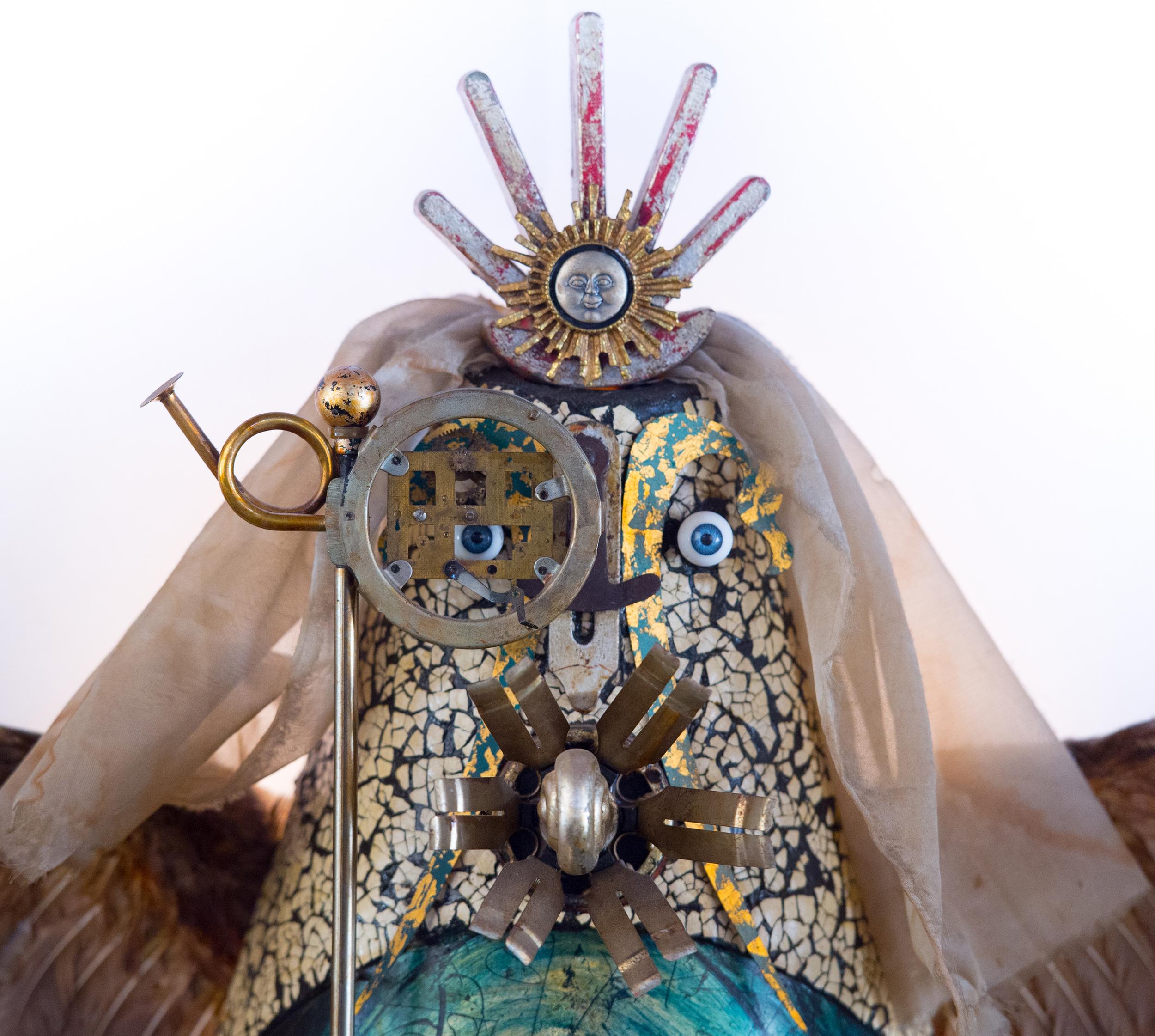 Alchemical Queen - 3