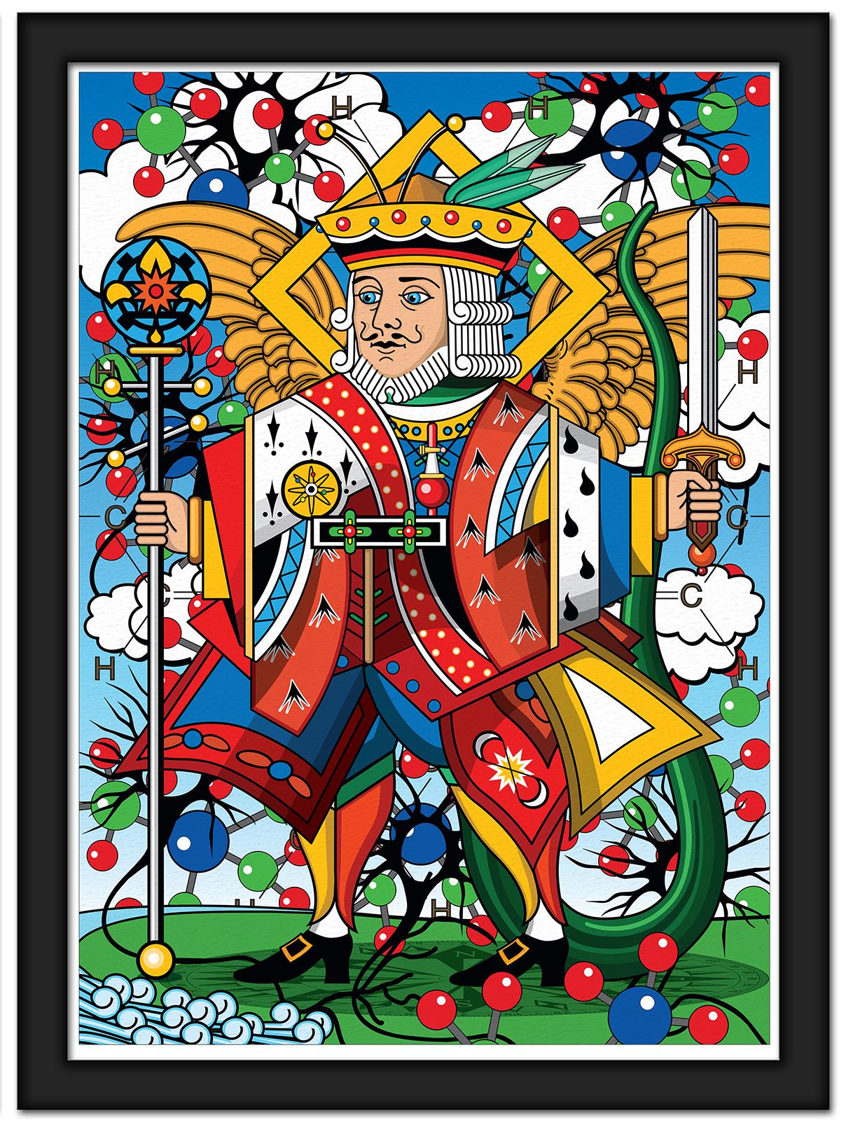 King of Alchemy