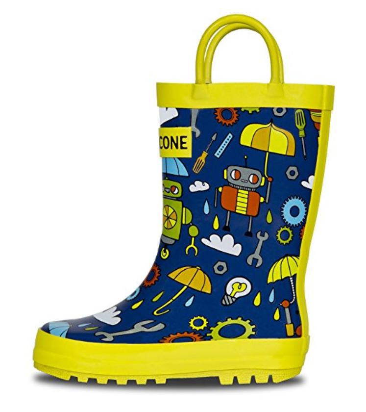 Julia_Green_Lone_Cone_Rainboot_Rainbots.jpg