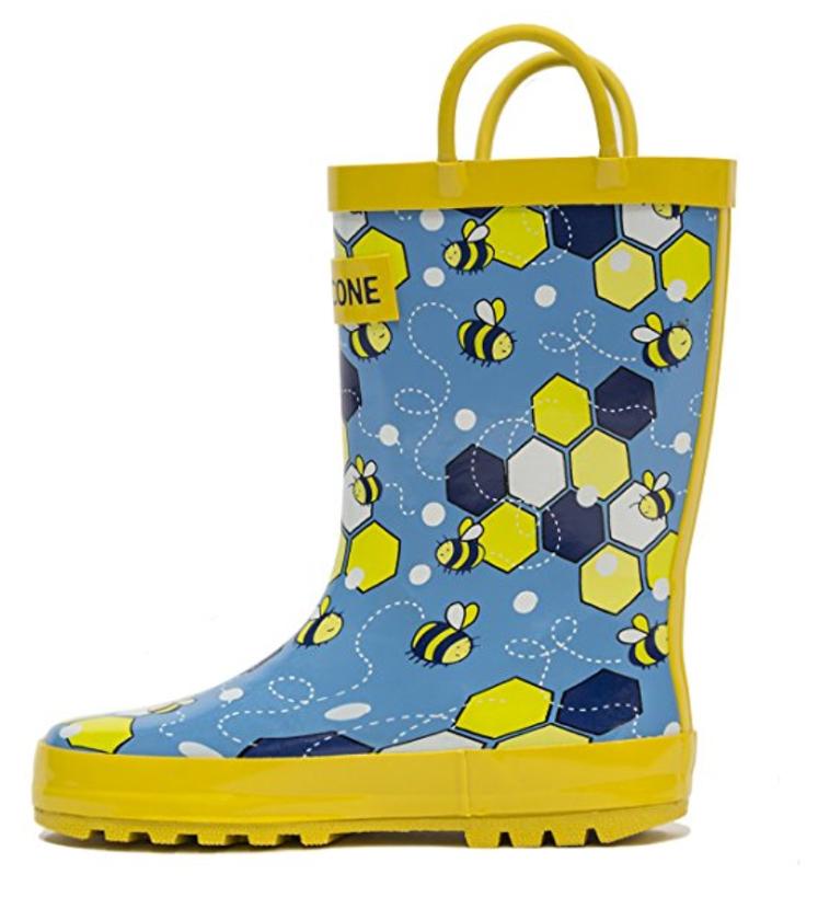Julia_Green_Lone_Cone_Rainboot_Bees.jpg