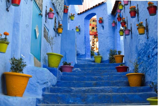 Chefchaouen Northwest Morocco.jpg