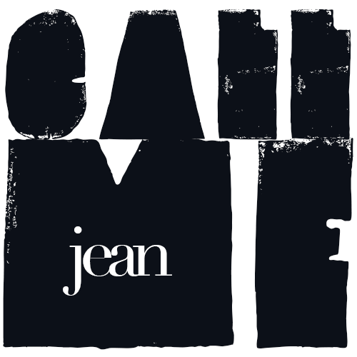 Call Me Jean - Coming Soon.