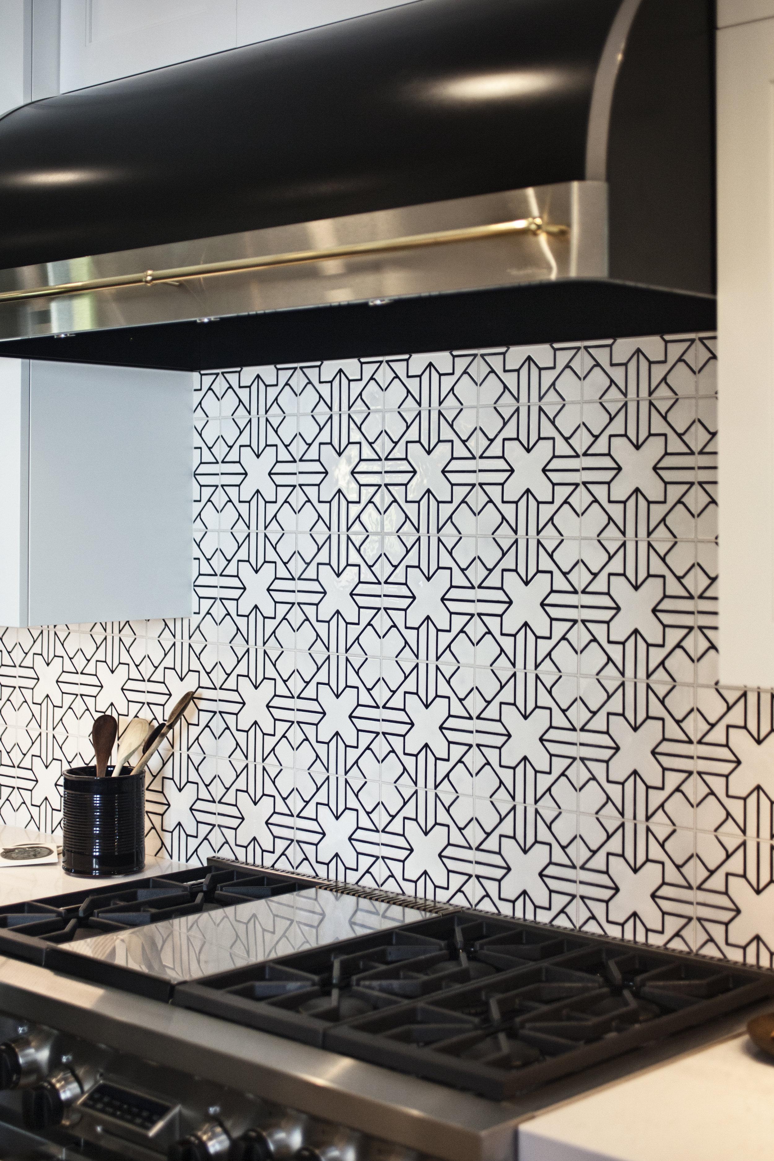 KJM interiors | Fireclay Tile