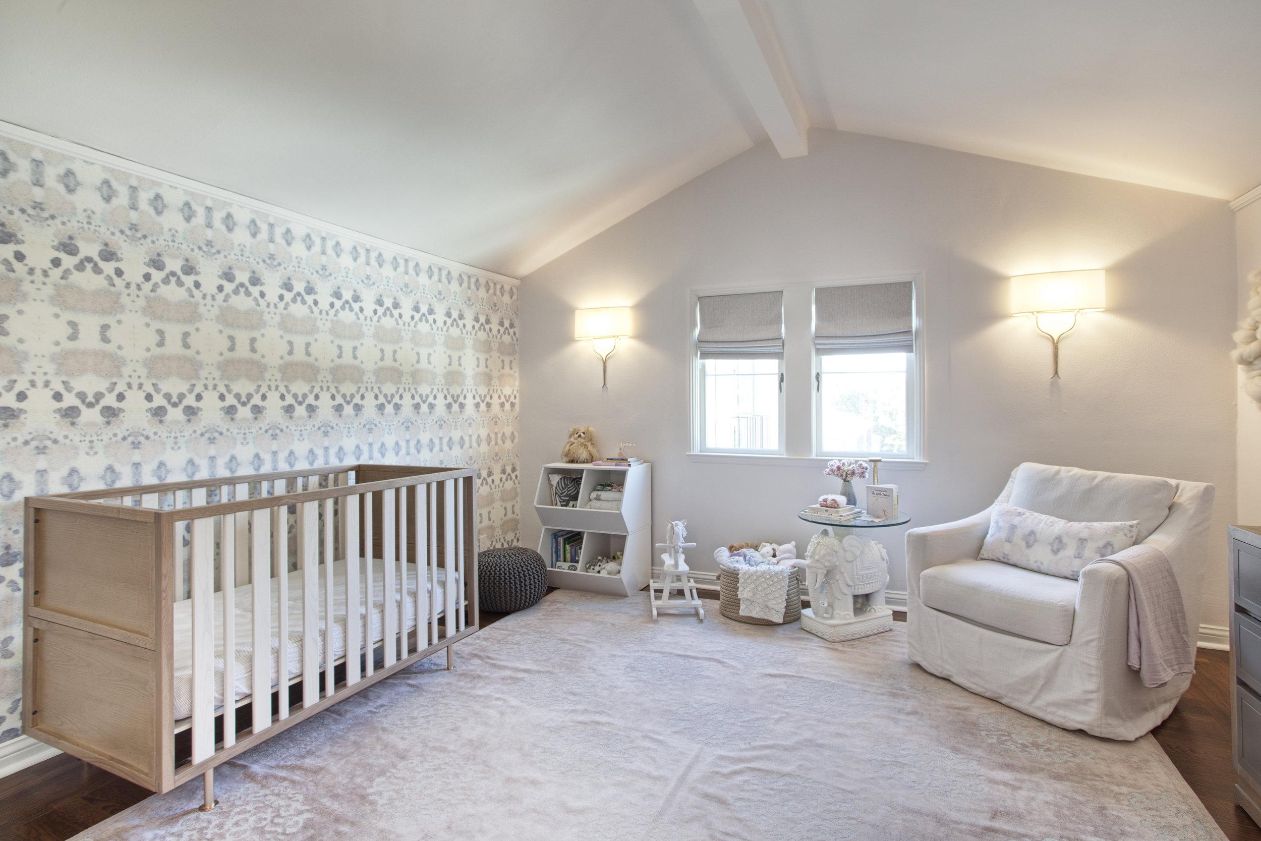 KJM interiors | Nursery