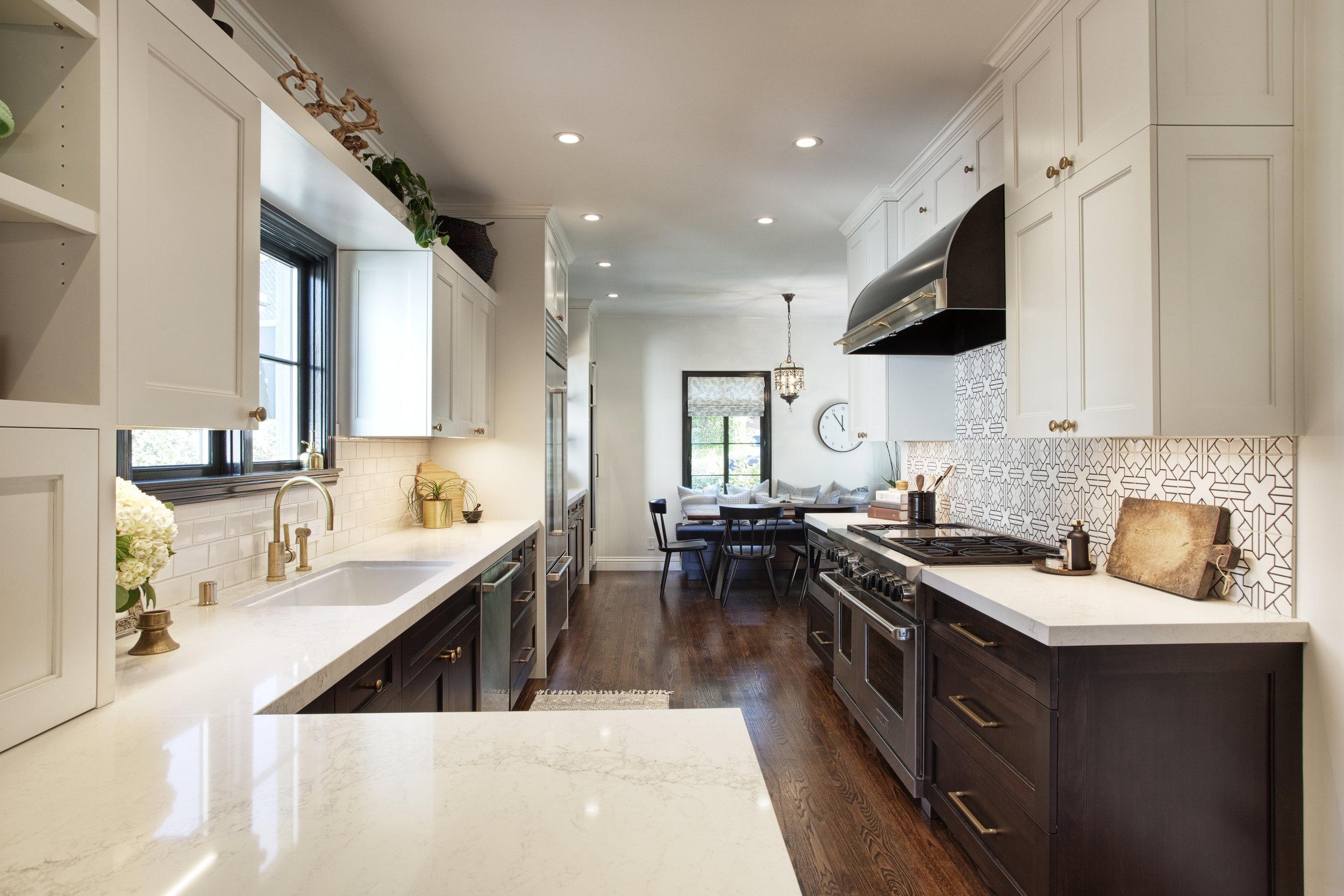 KJM interiors | Kitchen
