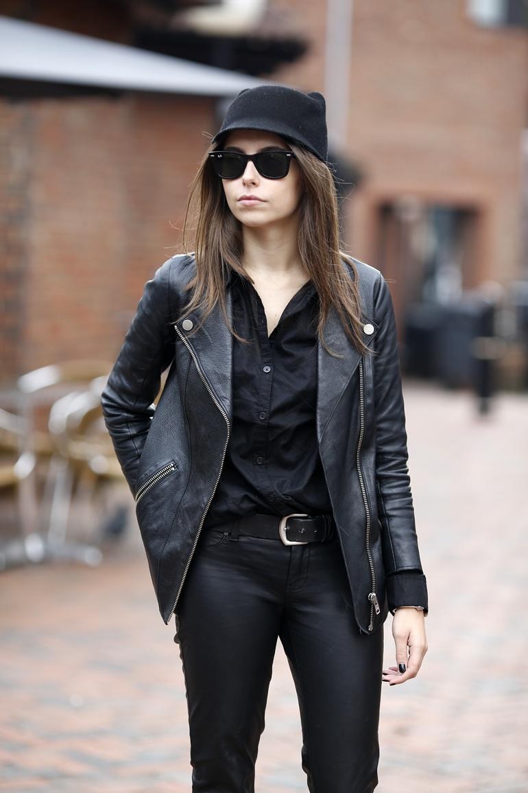 Zara Cat Hat