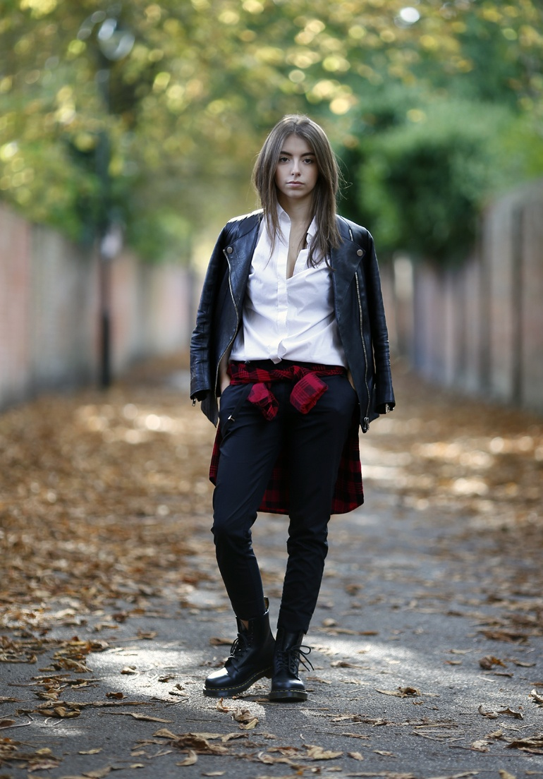 Cocochic Dr Martens Outfit