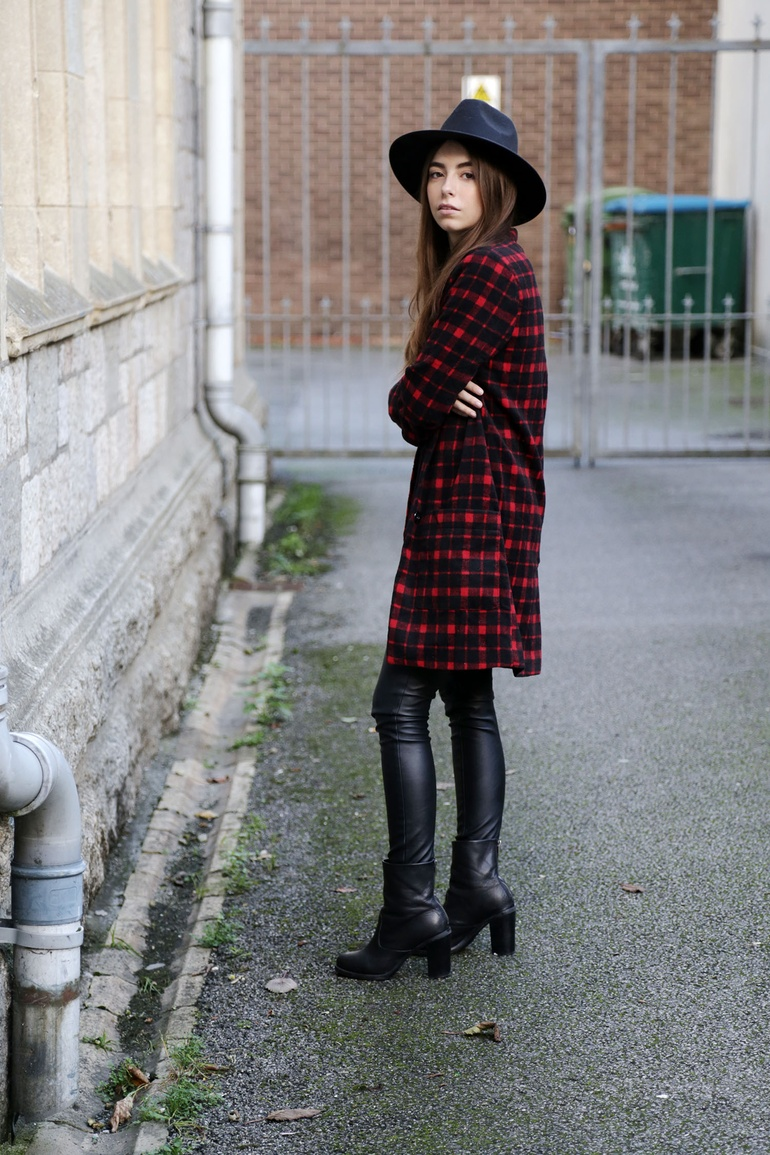 My favourite autumn outfit