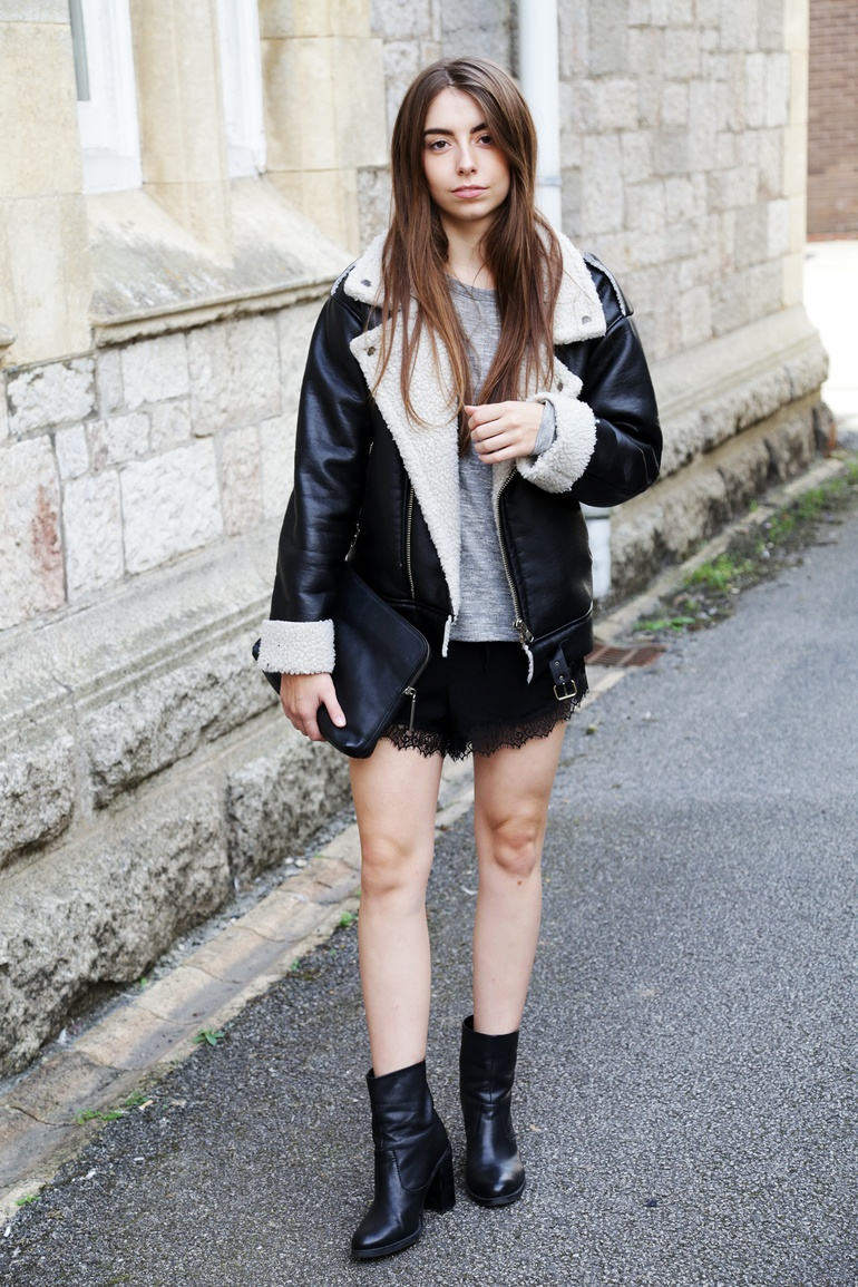 Rag & Bone outfit