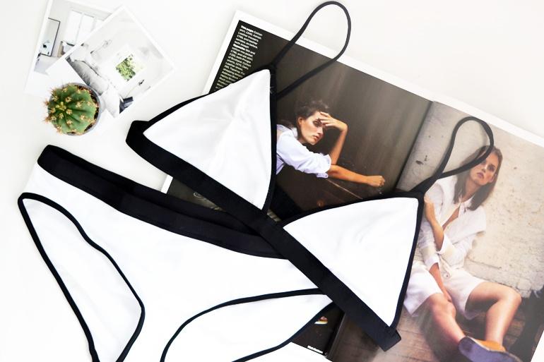 Triangl underwear set