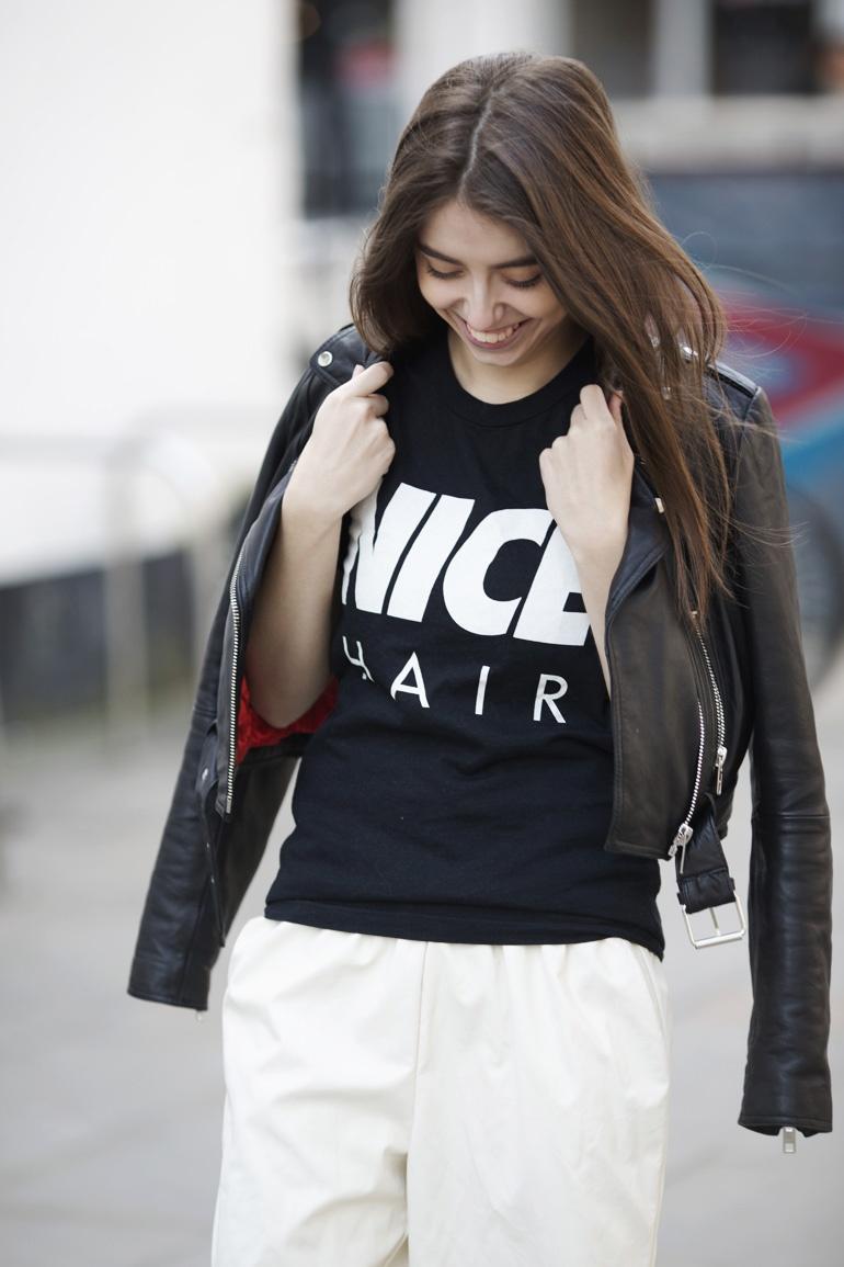 Nike Air Nice Hair