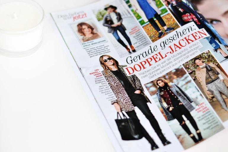 Freundin magazine