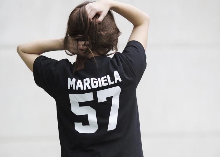 Les Plus Dores Margiela