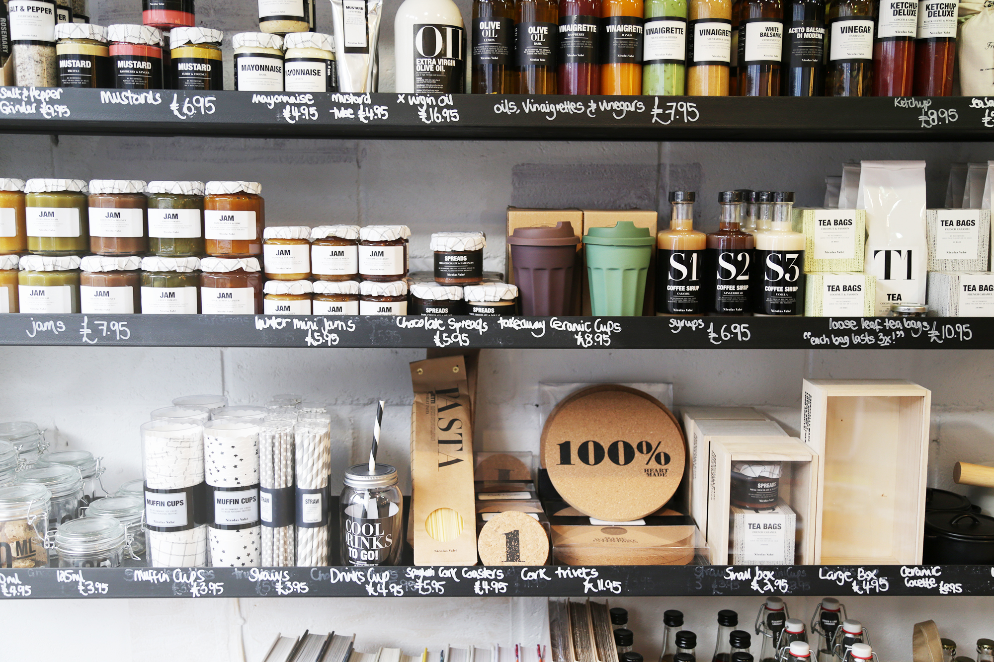 Cocochic+Mid+Town+Cafe+Coffee+Shop
