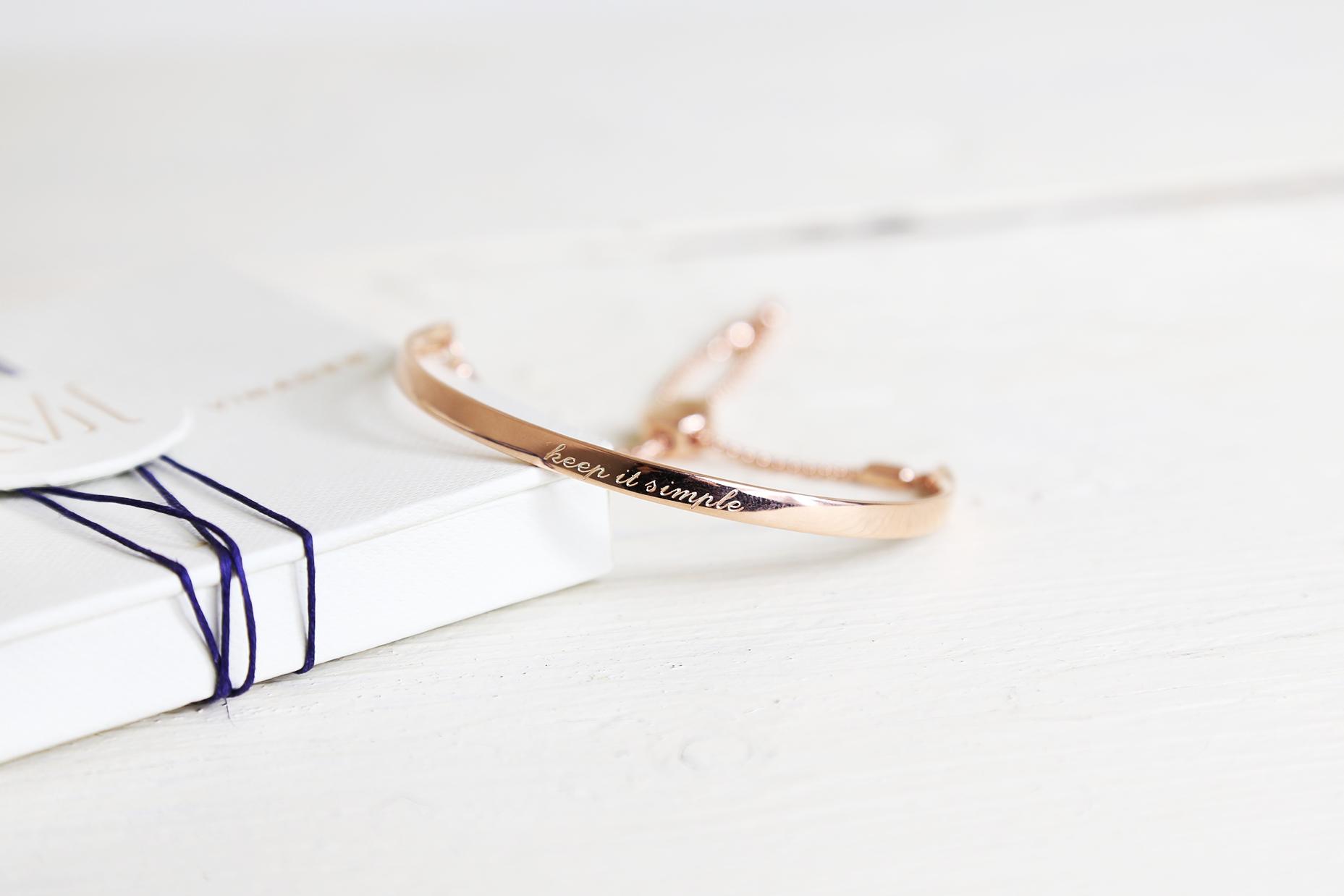 Cocochic+Monica+Vinader+Rose+Gold+Fiji+Bracelet