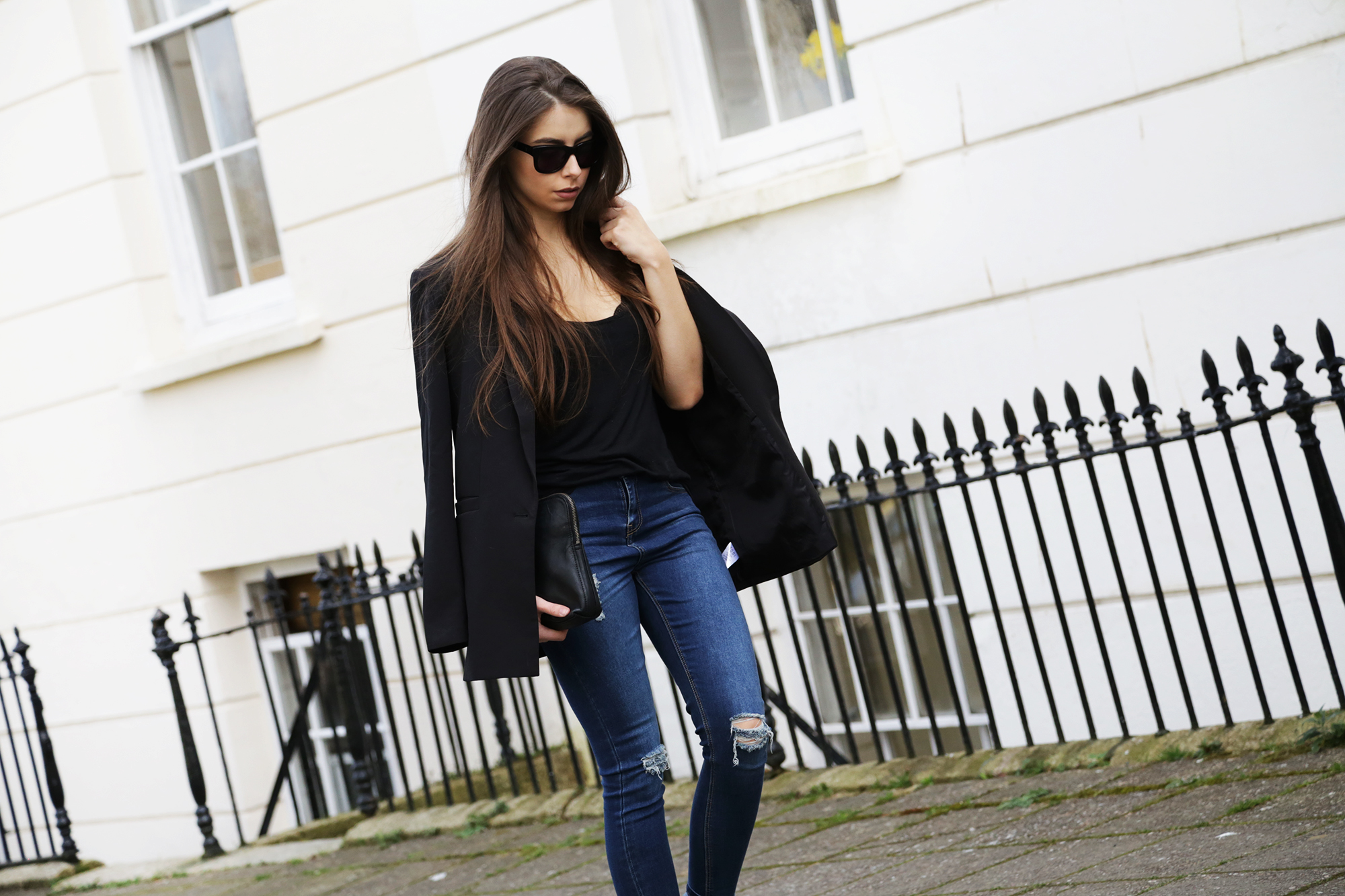 Cheap High Waisted Jeans Ark