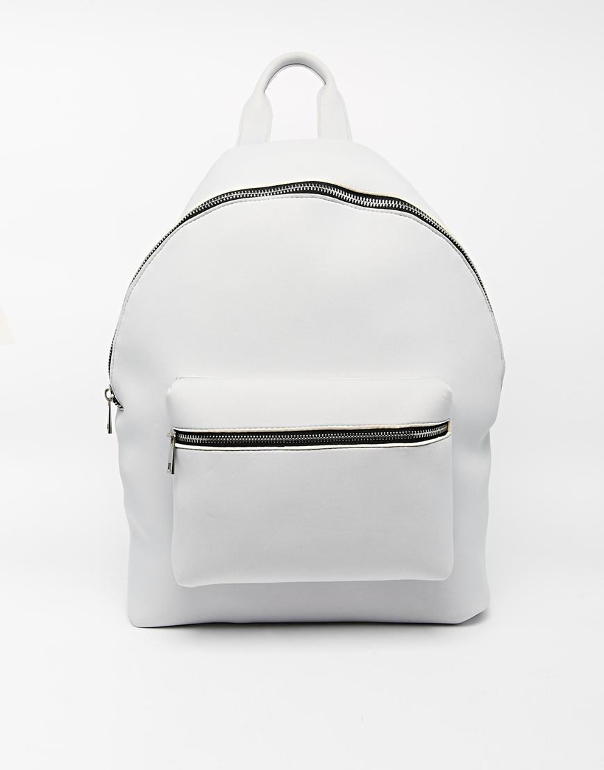 ASOS Scuba Back Pack