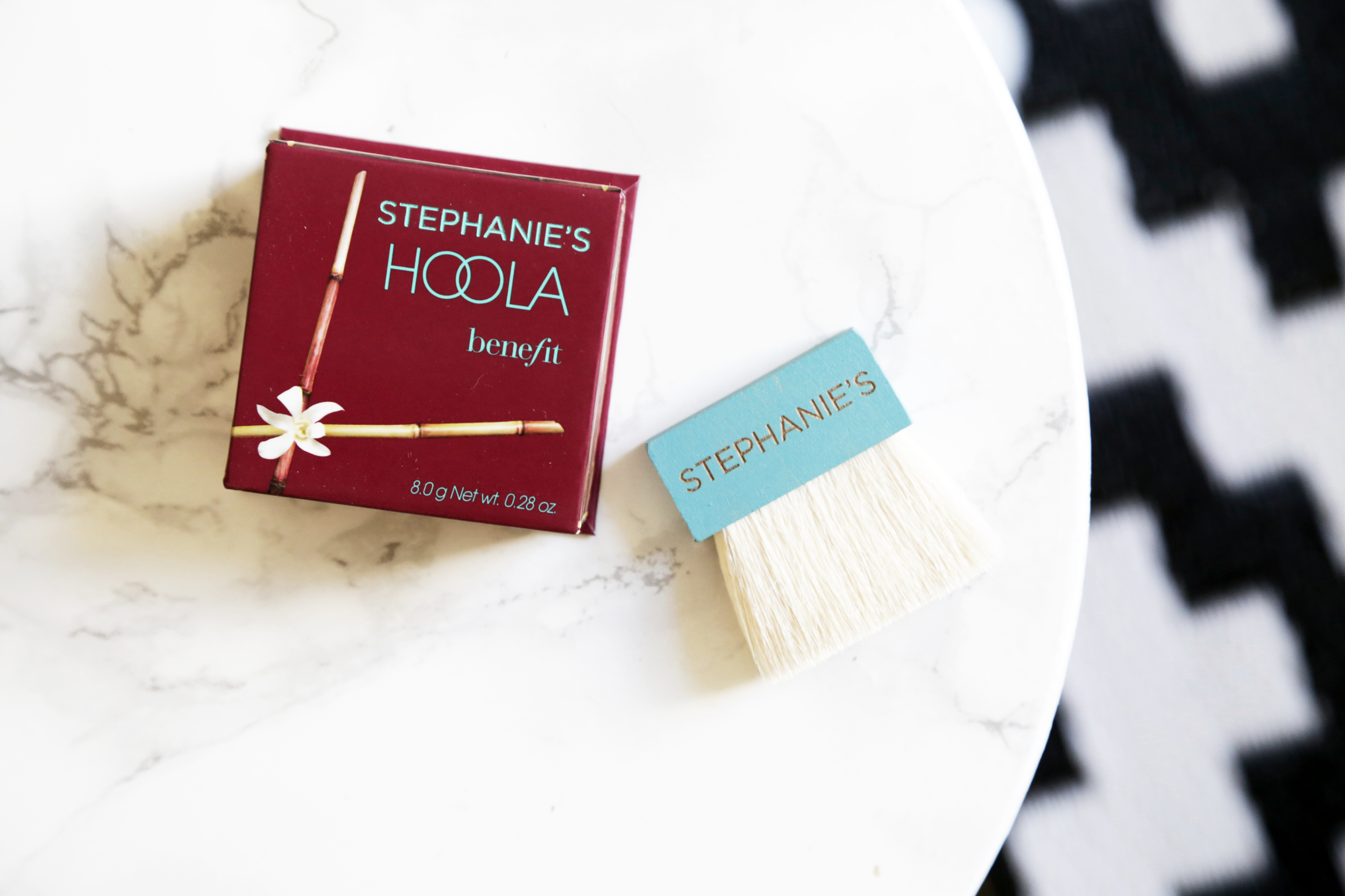 Personalised Benefit Hoola Bronzer