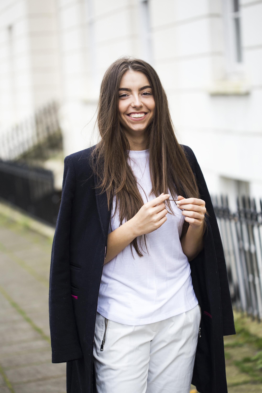 SEO blogging tips UK fashion blog