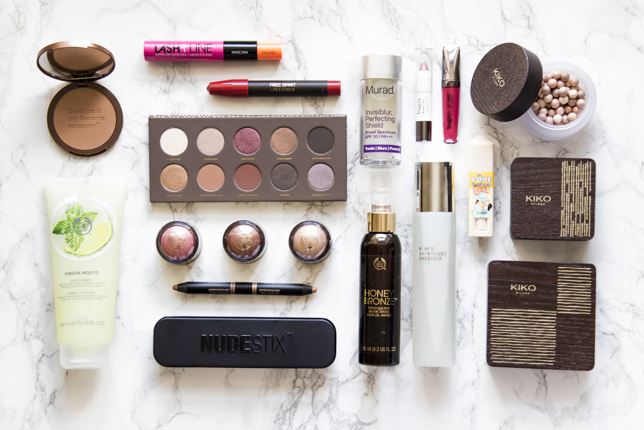 New beauty launches for June 2015