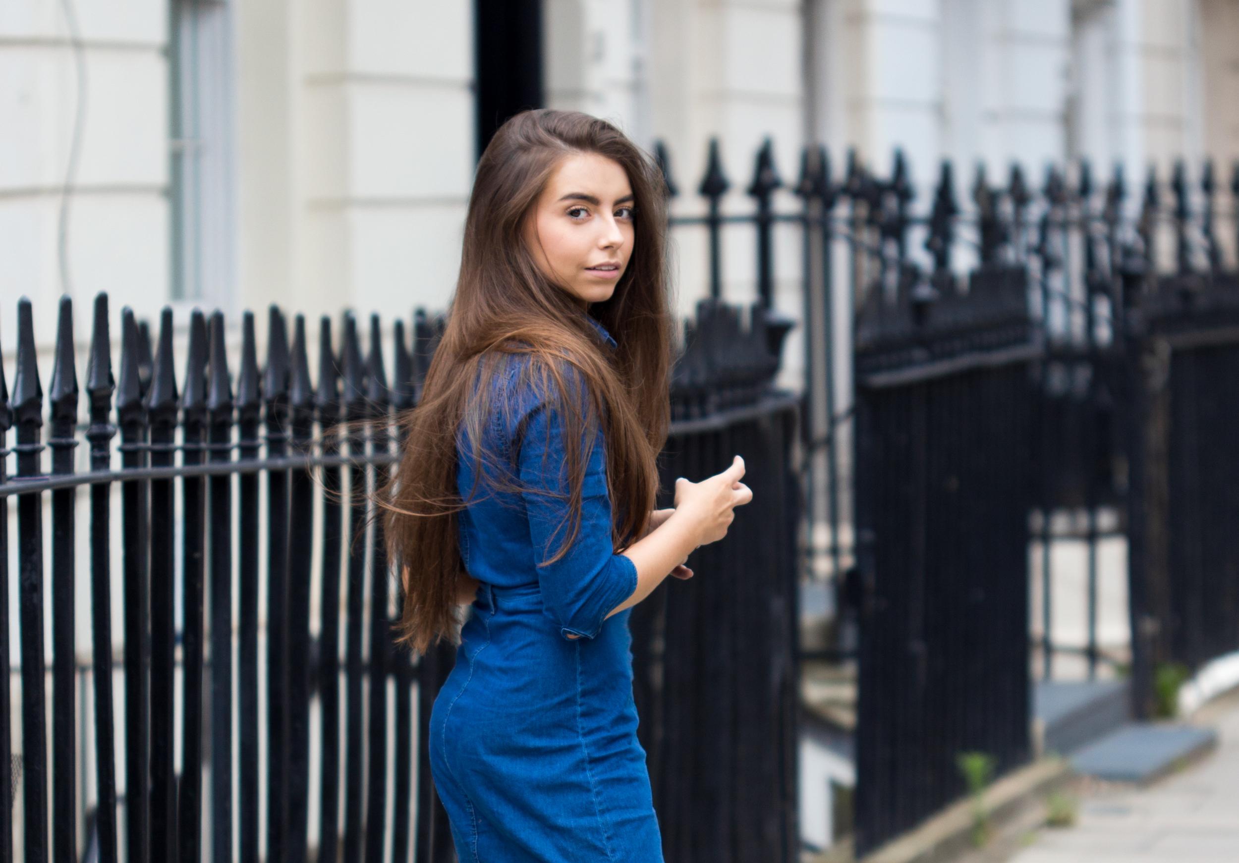 The future of fashion blogging