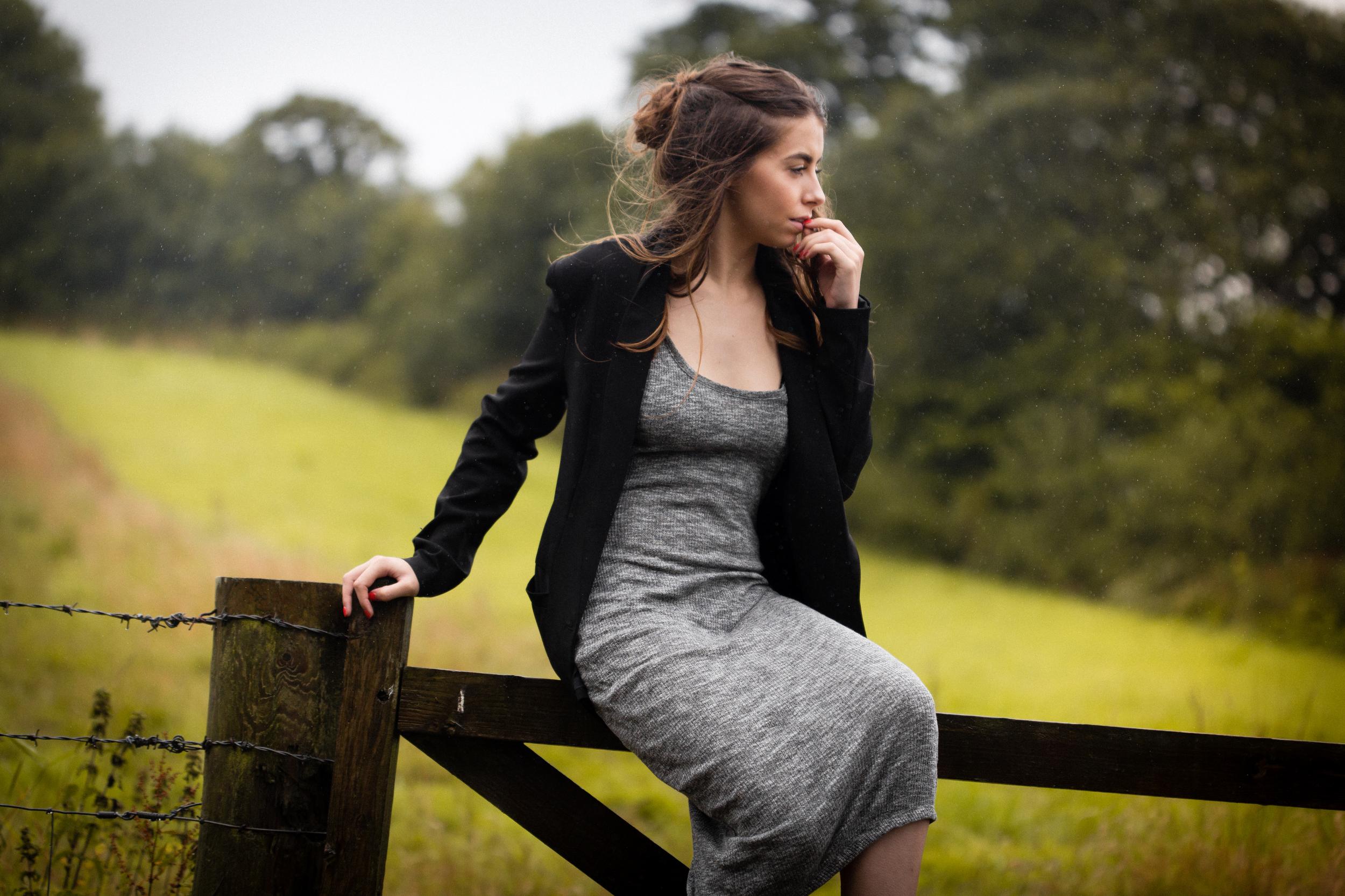 UK Fashion and beauty blogger