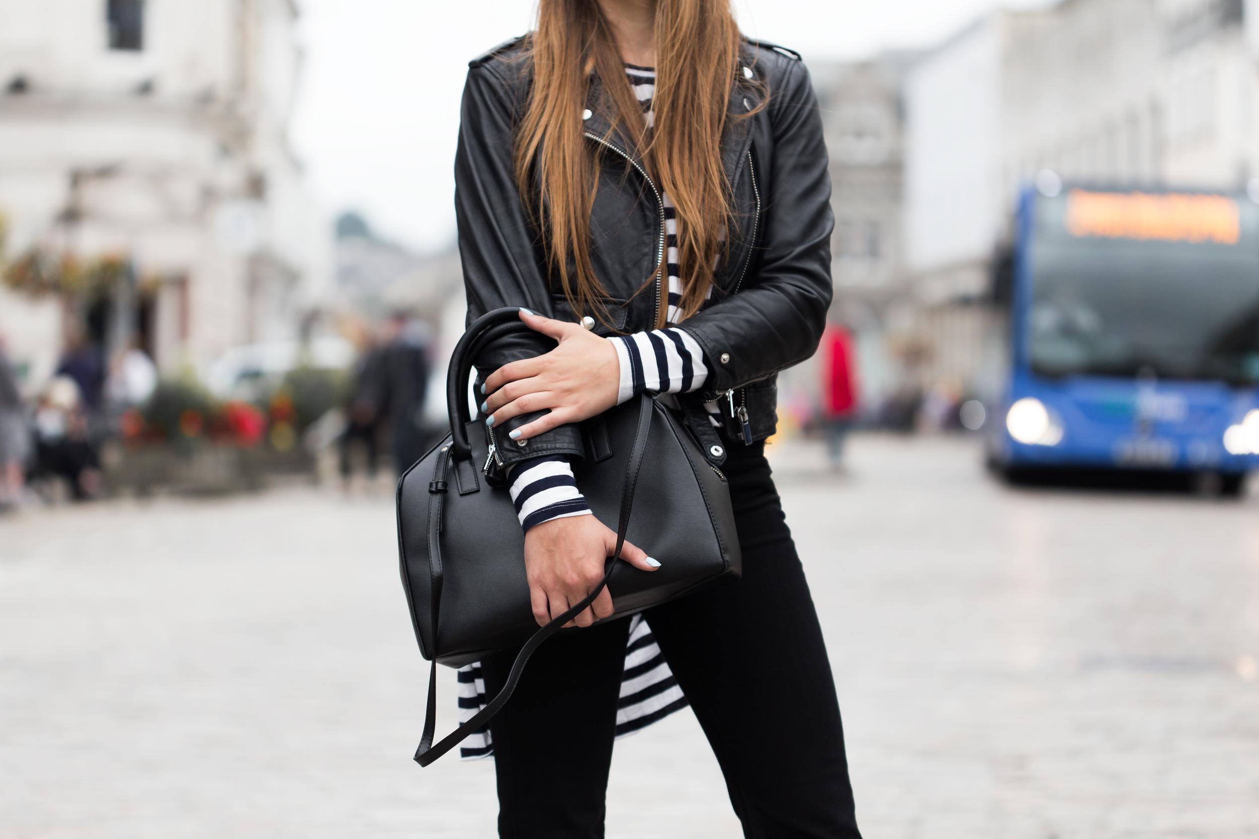 UK Fashion and Lifestyle blogger