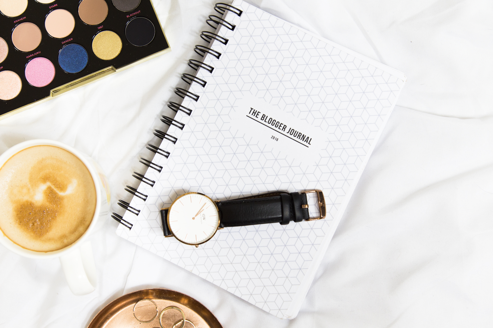 How to turn blogging into your job career