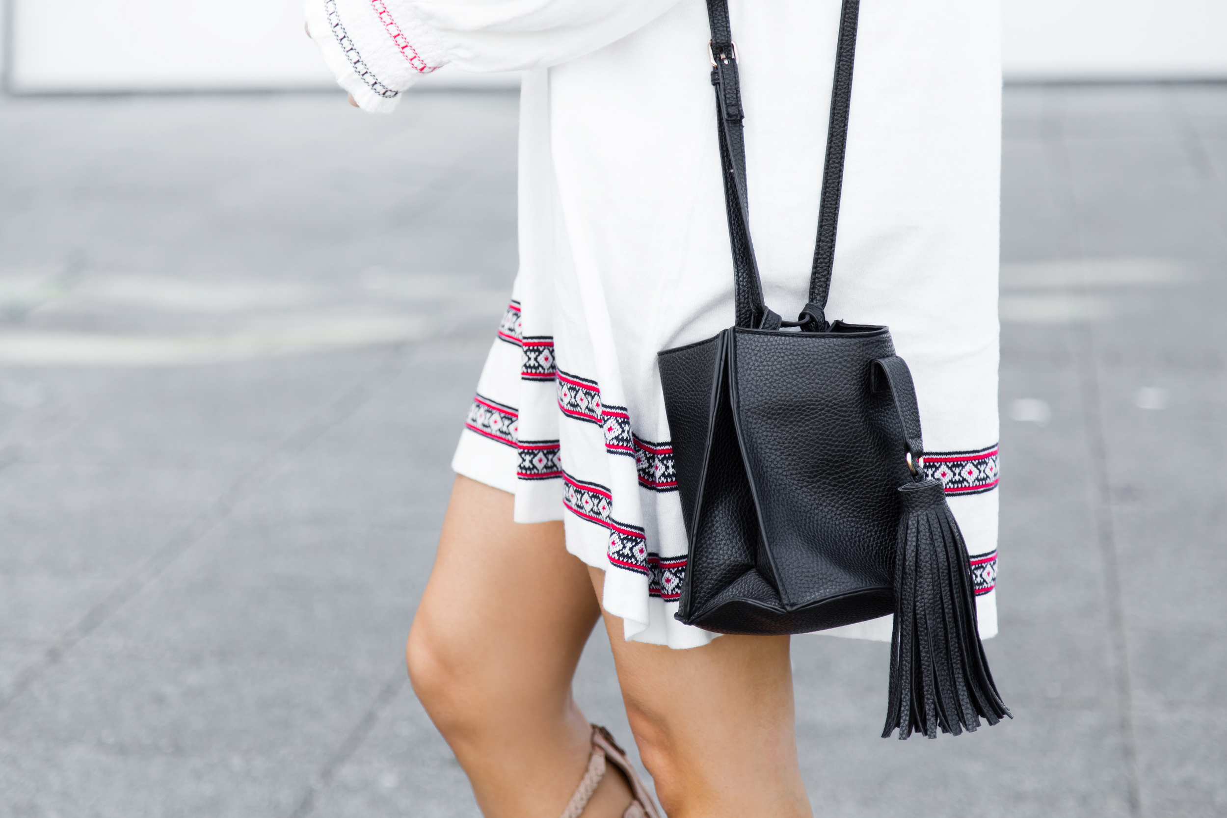 Summer fashion staples