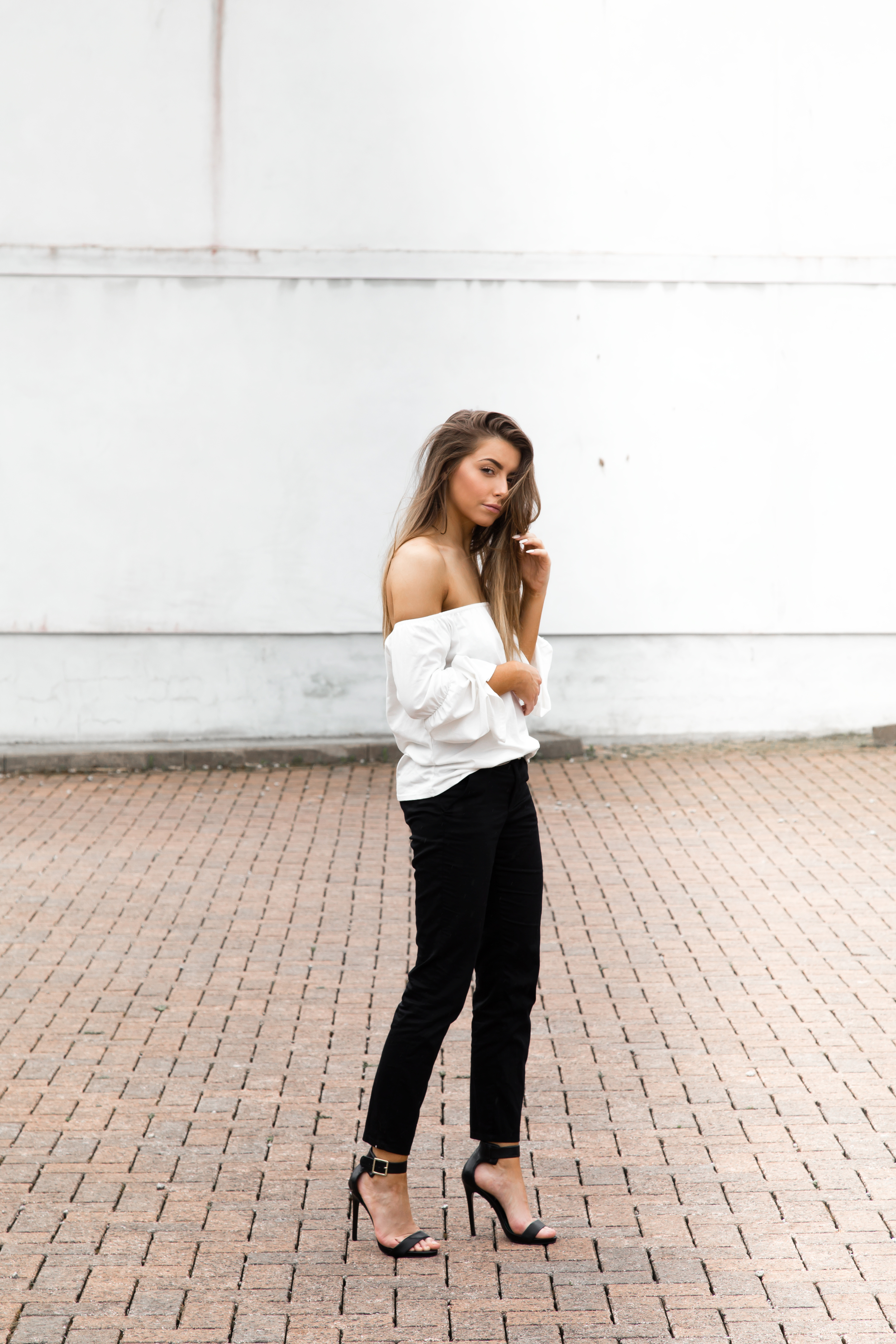 The best bardot tops for under £20