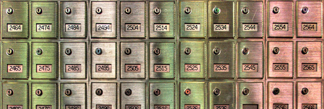 Vancouver post office by ecstaticist, on Flickr