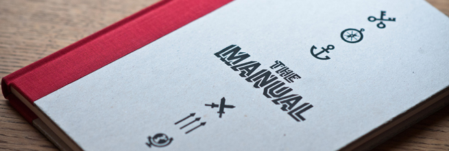 The Manual by Andy McMillan, on Flickr