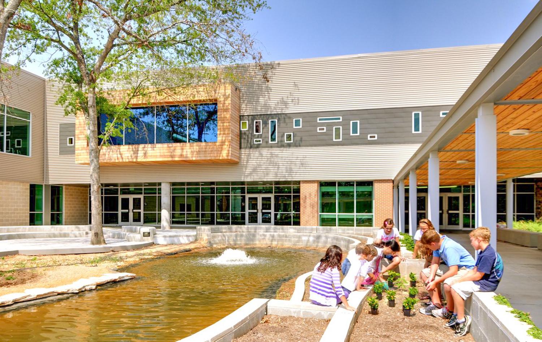 Gloria Marshall Elementary School