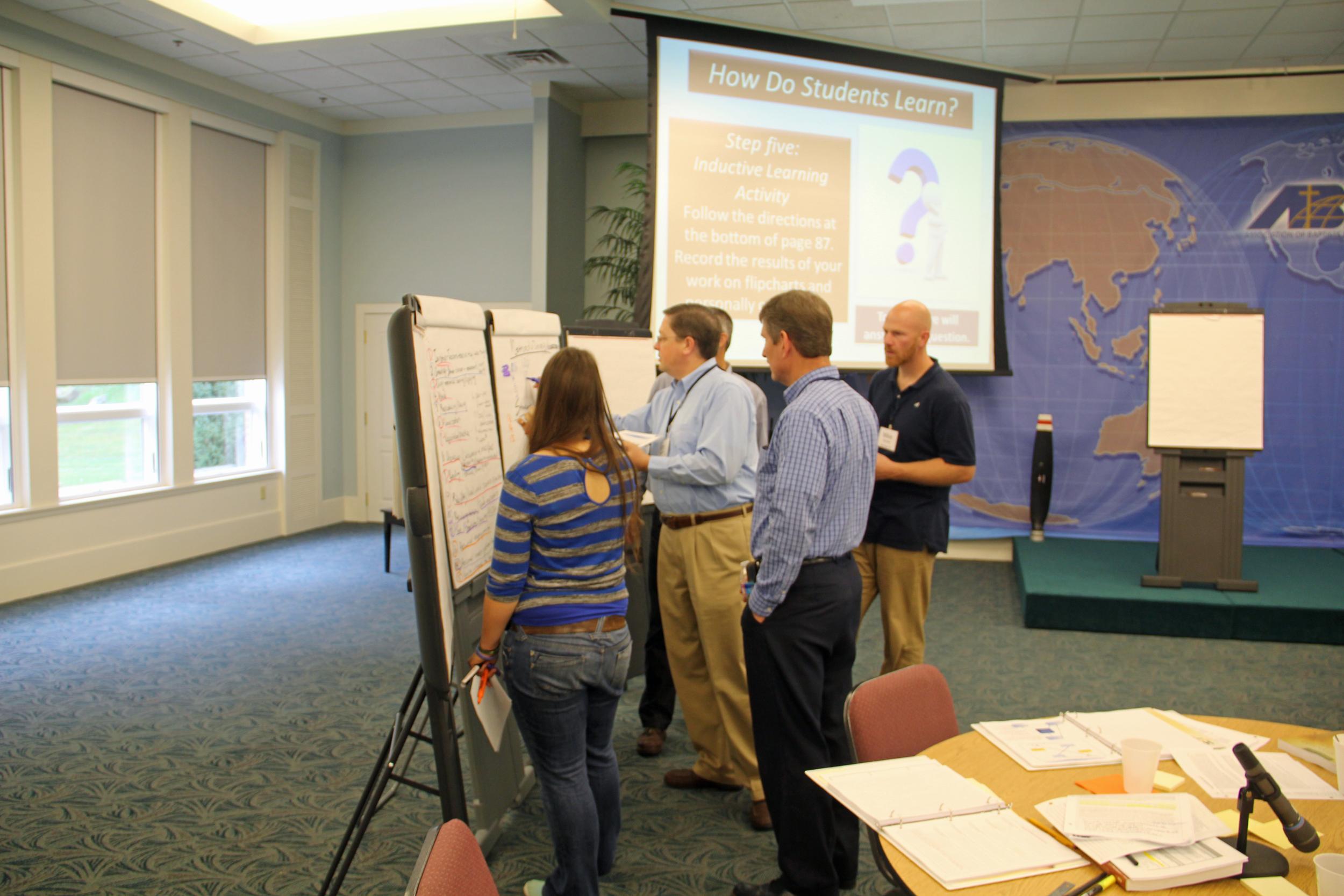 2013 Harrisburg group work.jpg