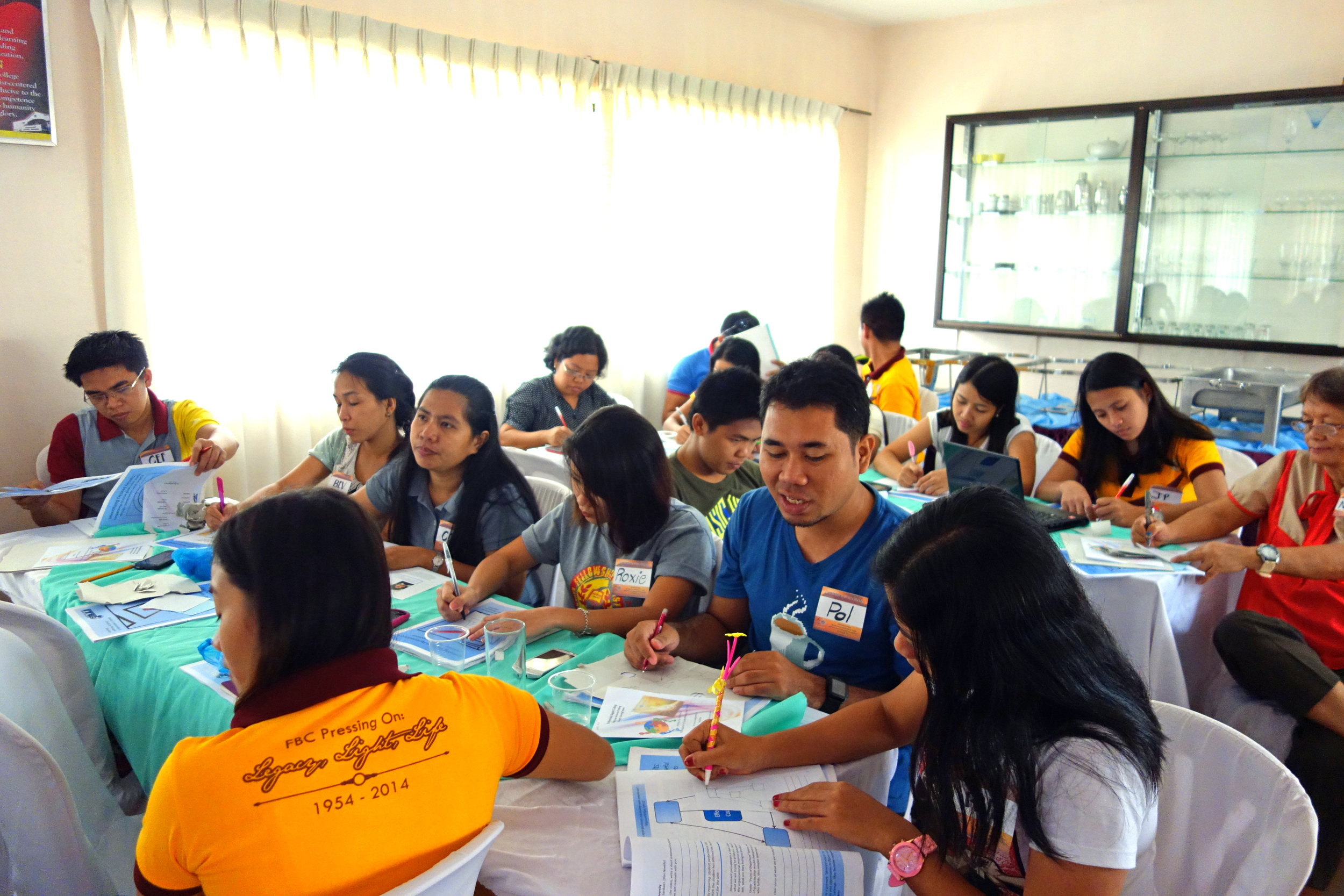 2014 Philippines kabankalan class.jpg