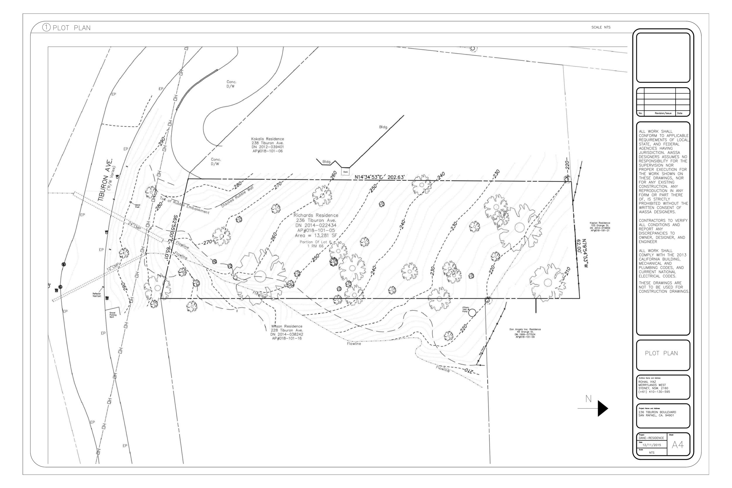236 Tiburon Boulevard-PLOT PLAN-1.png