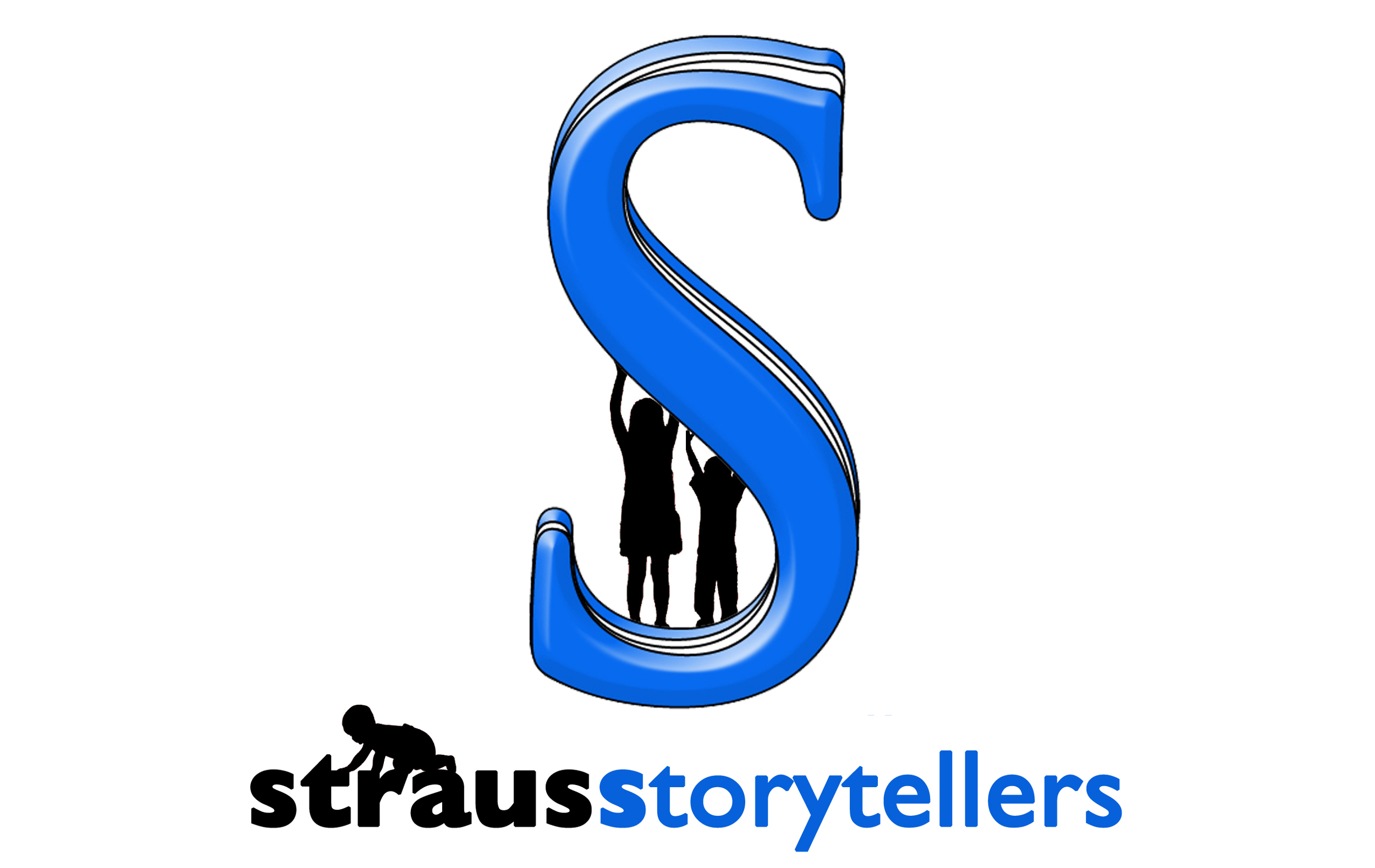 Strauss Storytellers is a great way to read books to children