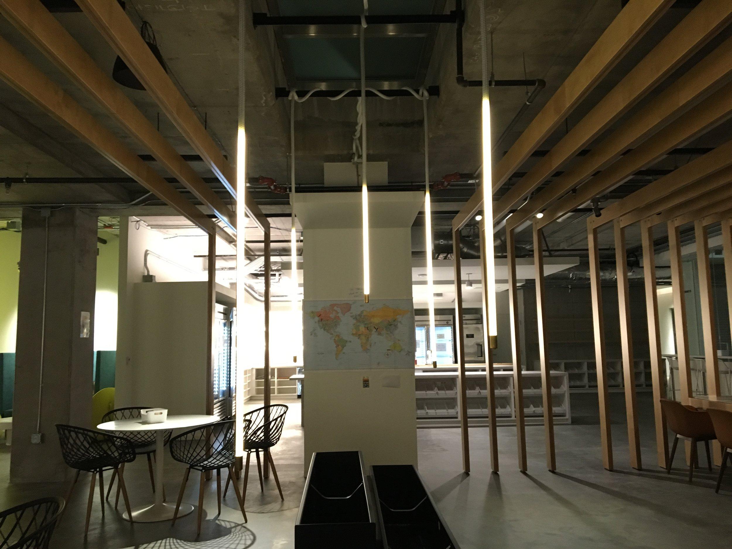 Luke Lamp Co Tableau Software Seattle Wa