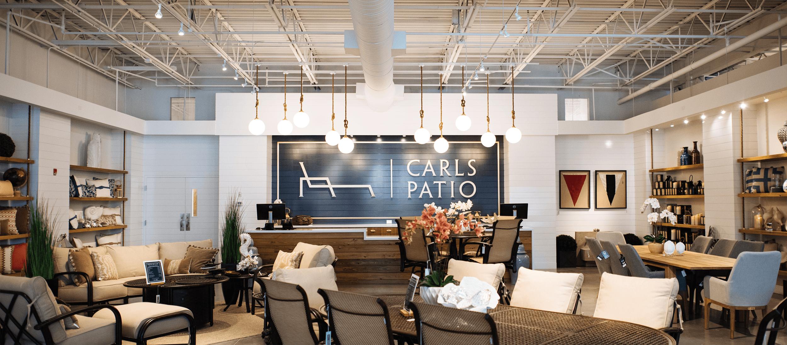 CARL'S PATIO  |  Tampa, FL