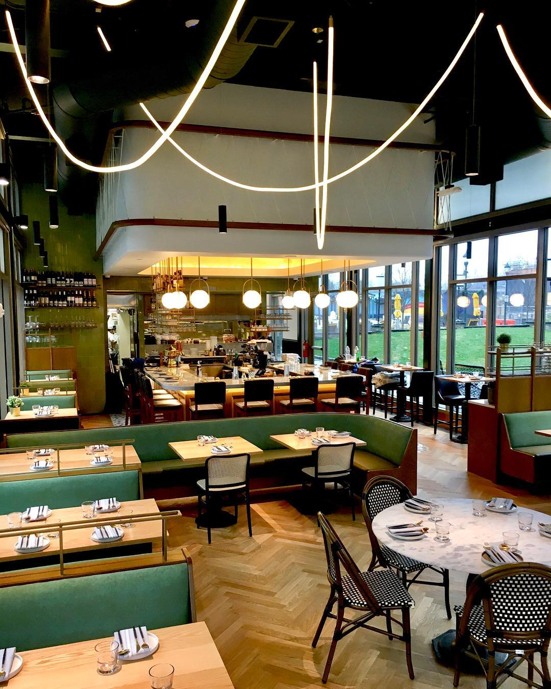 Julii Restaurant