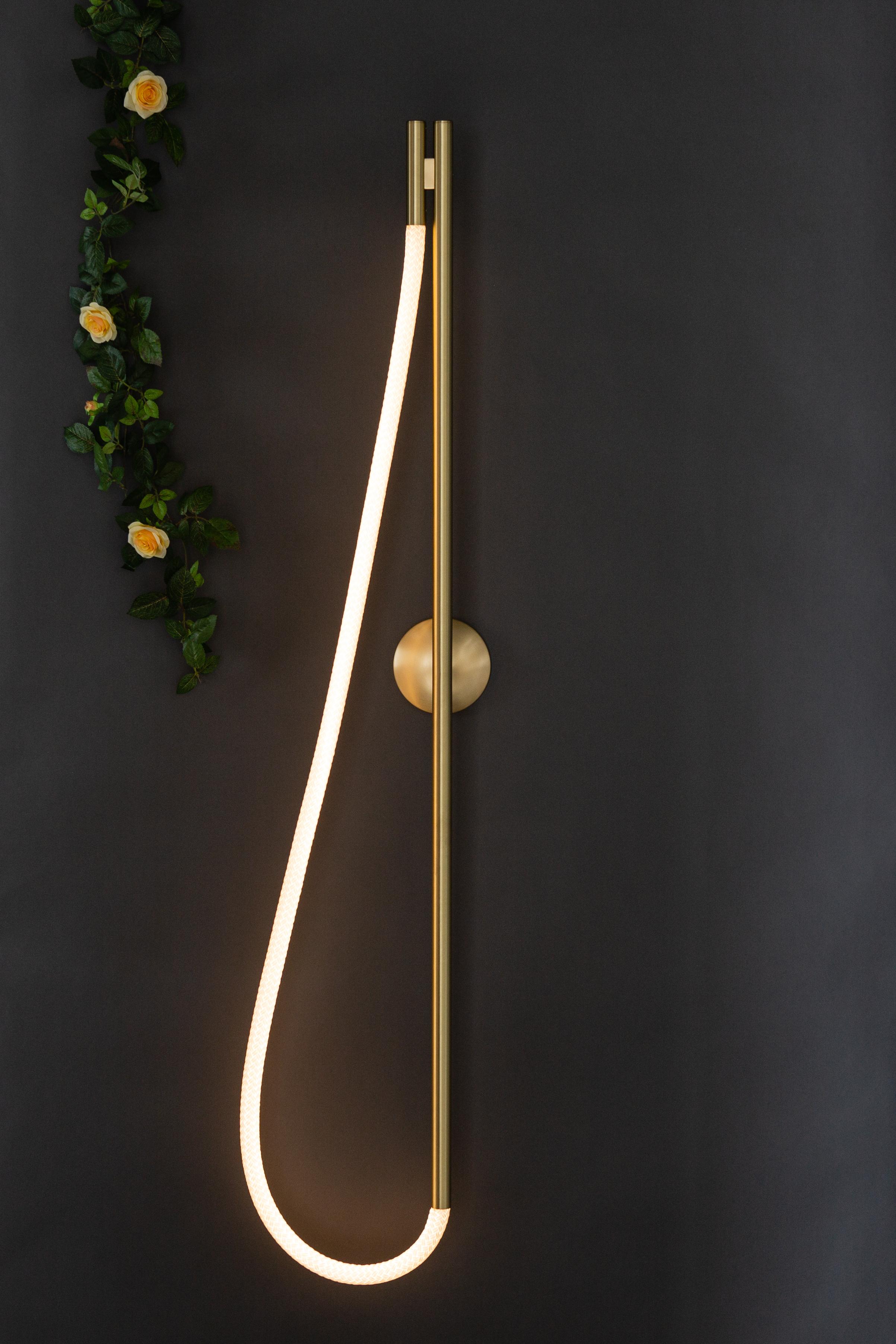 4.5' Artemis Sconce