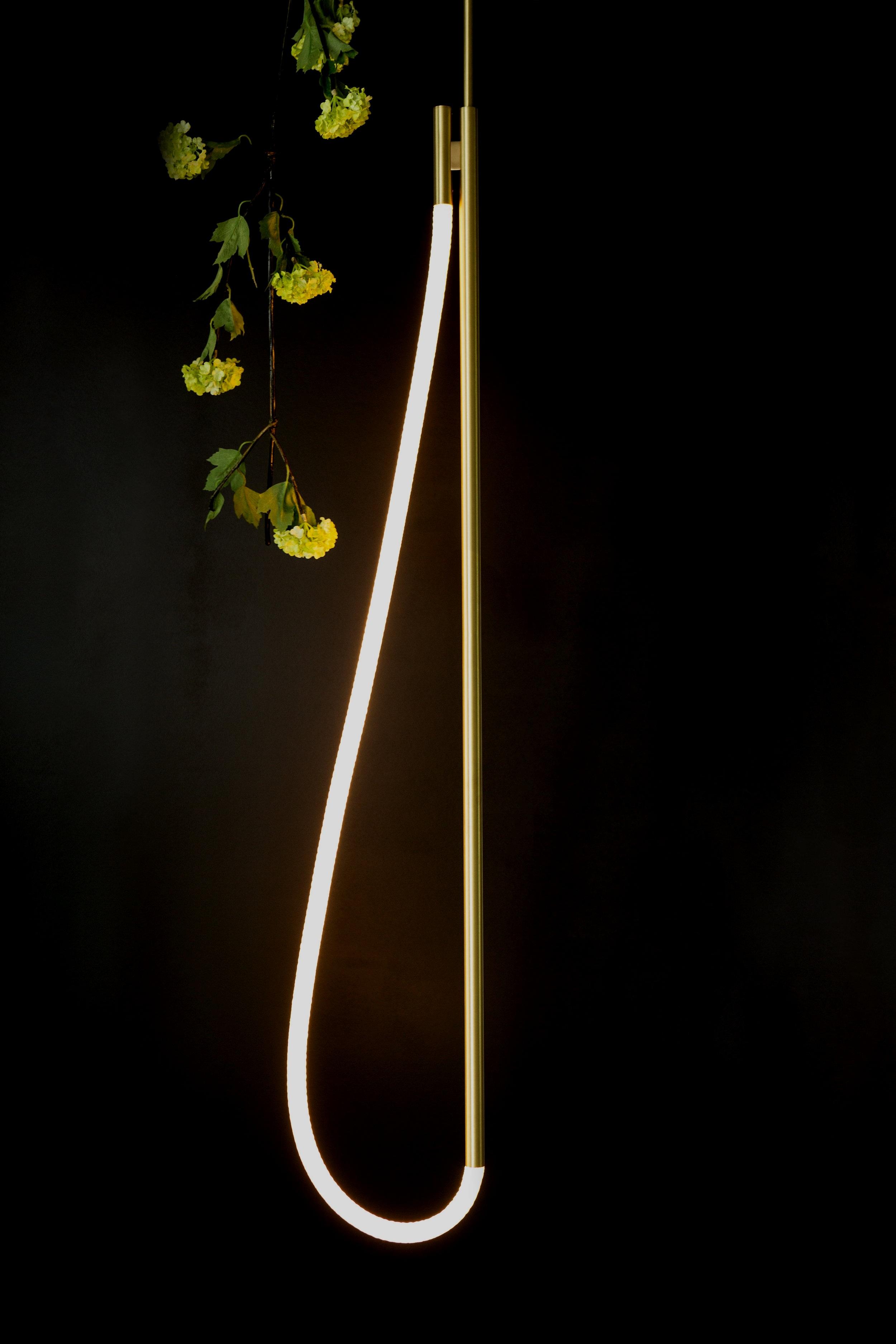 4.5' Artemis Pendant
